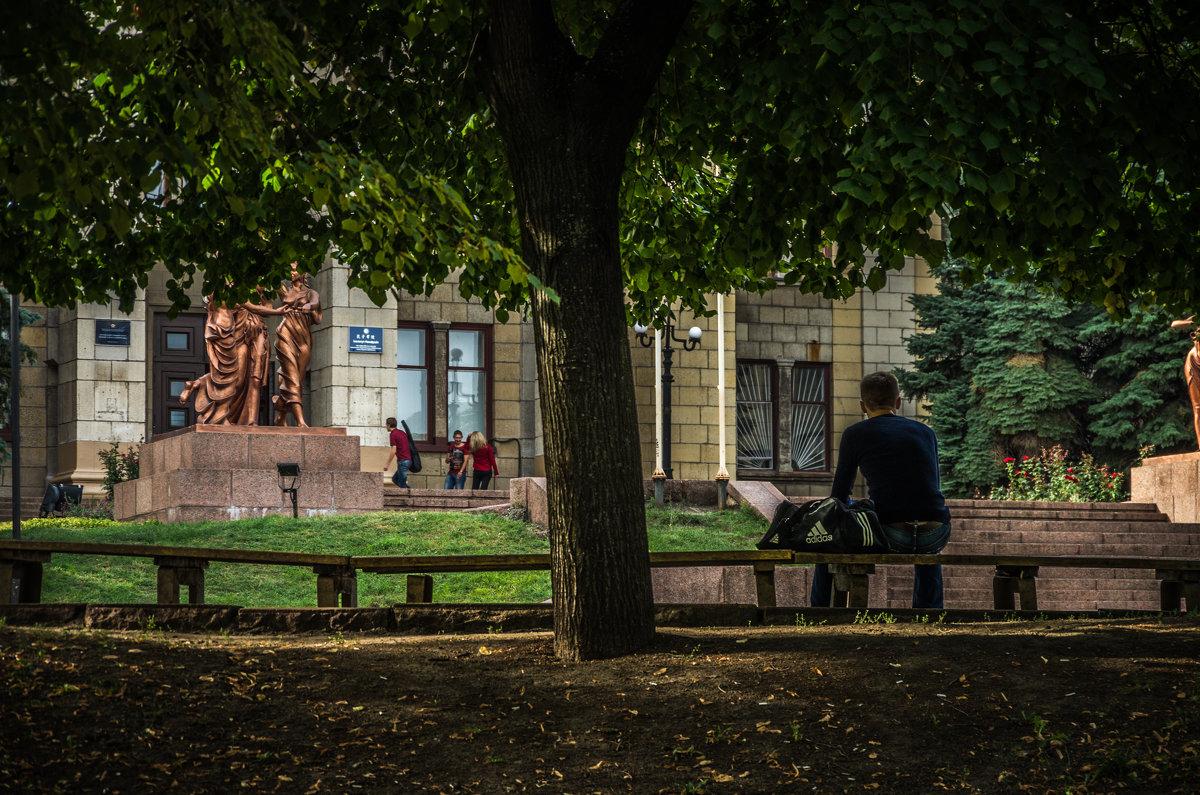 3 - Сергей Зенцев