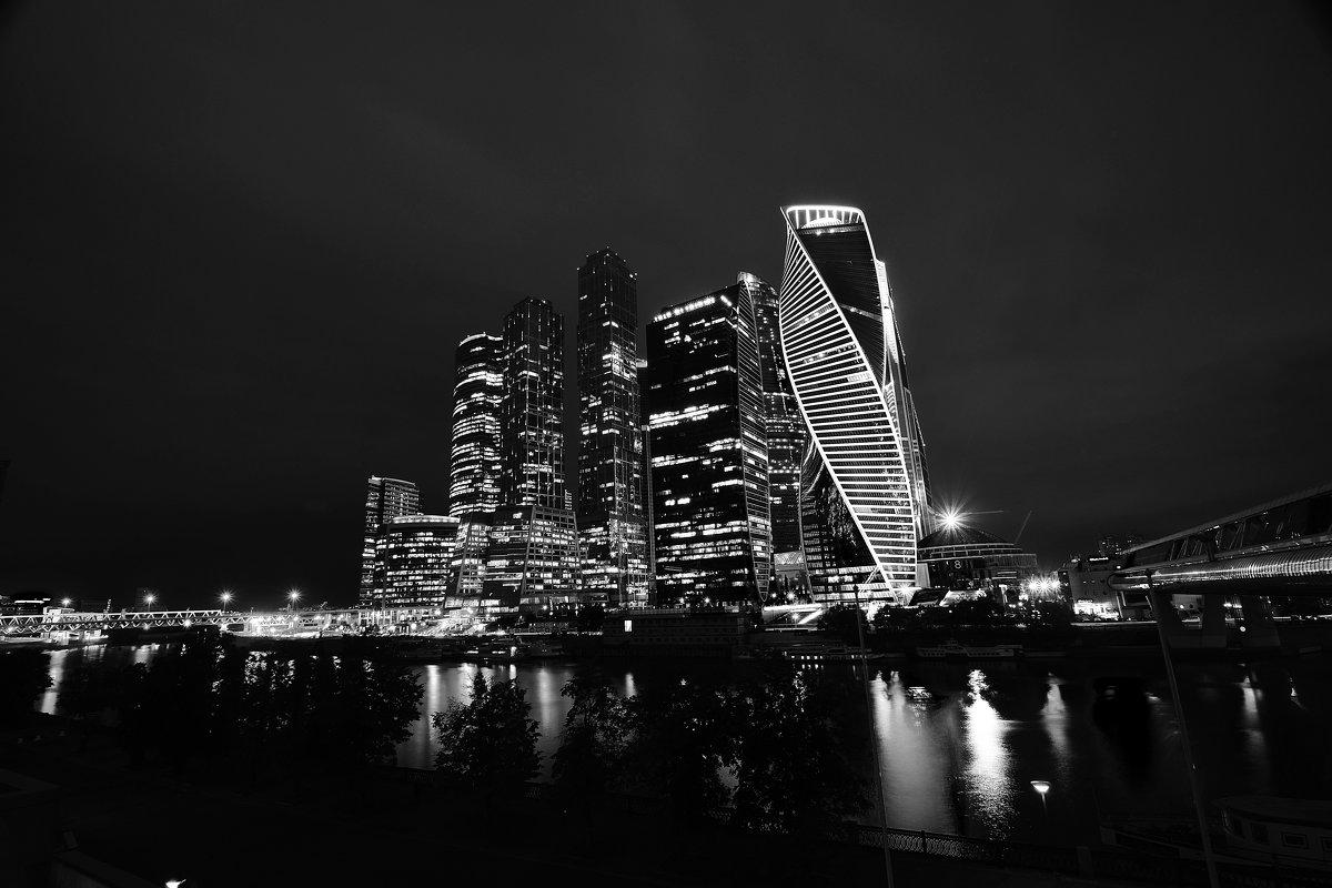 Город грехов - Александр Сидоров