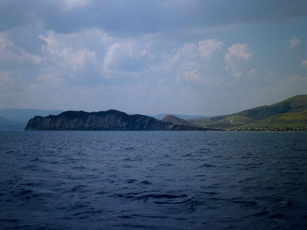 Отдых на море-150. - Руслан Грицунь