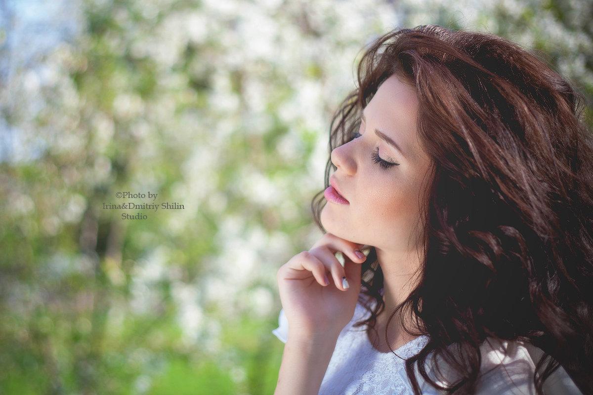 Цветение - Дмитрий Шилин