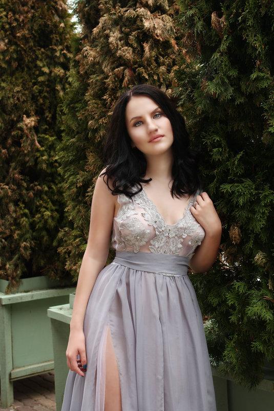 Анастасия - Sandra Snow