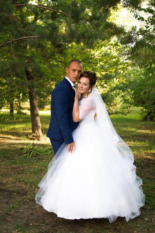 Свадьба - Inna Прибушаускайте