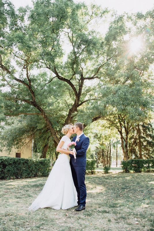 Свадьба в Ставрополе - Александр Кравченко