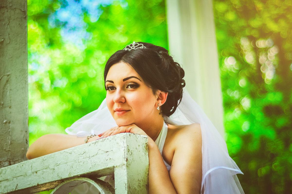 Свадьба Алина - Света Кошкарова