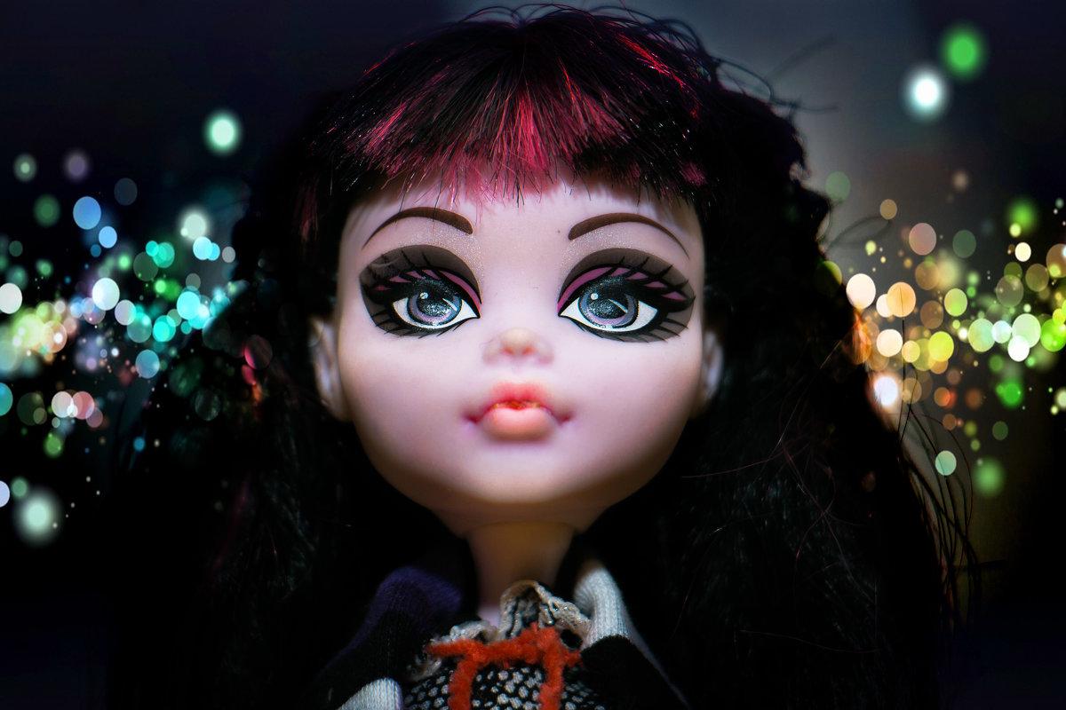 кукла - Talisman