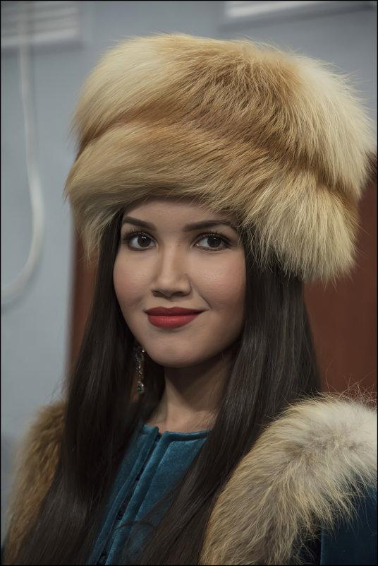 Краса Башкортостана - Алексей Патлах