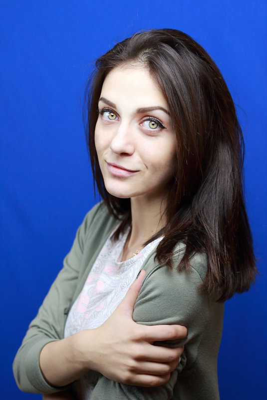 **** - Екатерина Василькова
