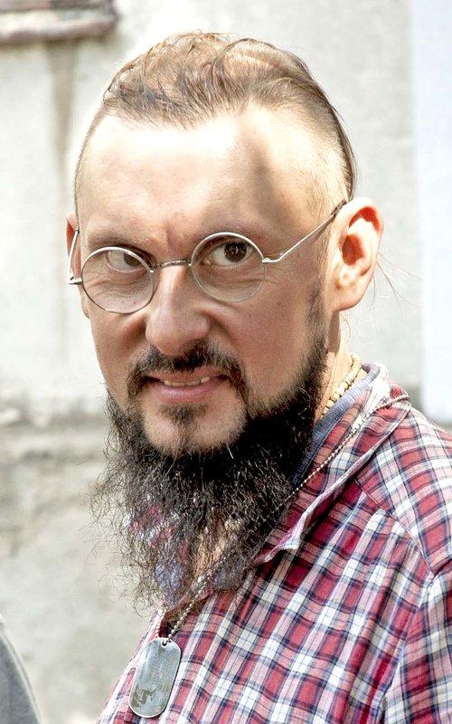 Сергей. - Николай Сидаш