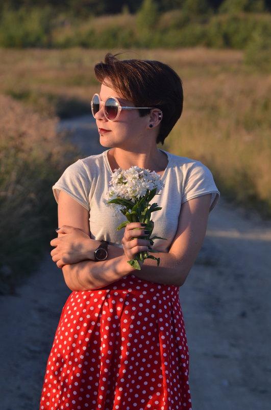 Лето в разгаре.. - Лариса Красноперова