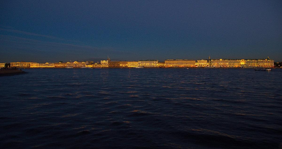 Невская панорама - Николай Танаев
