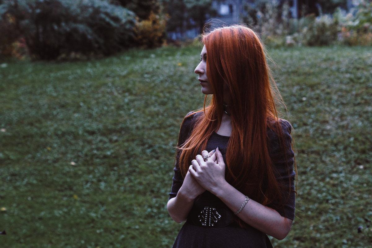 ___ - Анастасия Харт