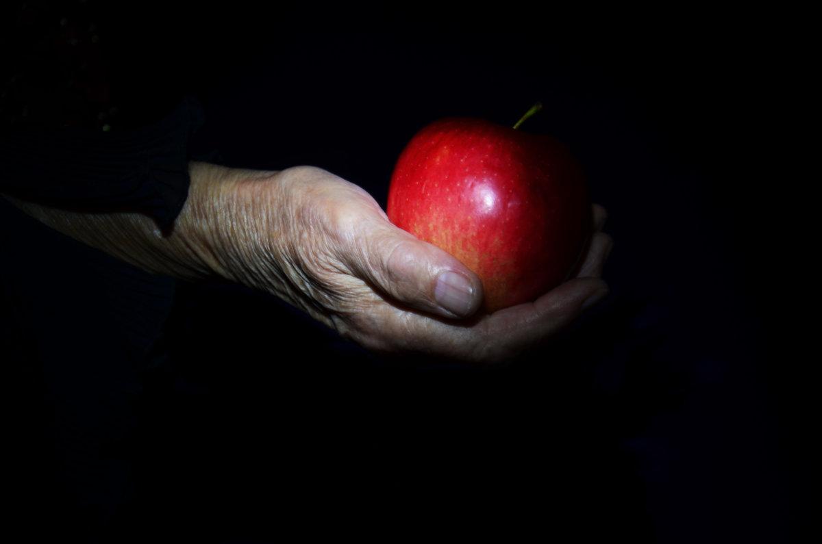 Яблоко для Белоснежки - Татьяна