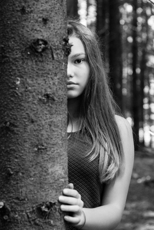 *** - Aleksandra Rastene