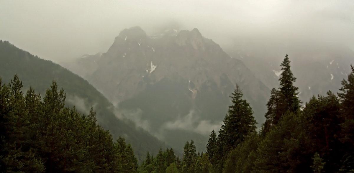 Альпы - Alexander