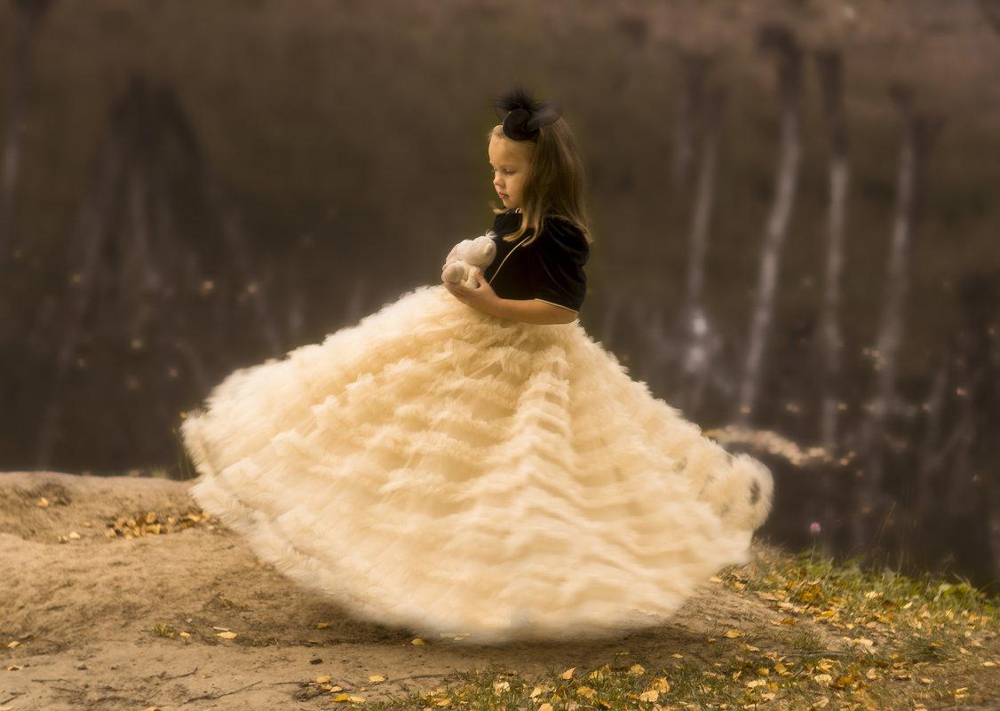 Принцесса.... - Вера Арасланова