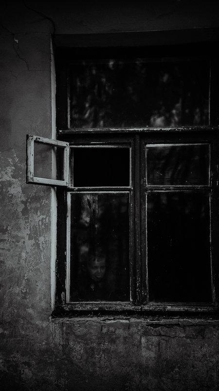 окно - Сергей Анатольевич