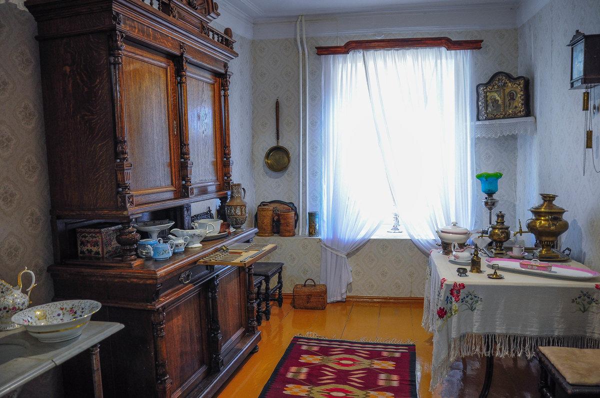 Дом-музей И.И.Шишкина в Елабуге - Сергей Тагиров