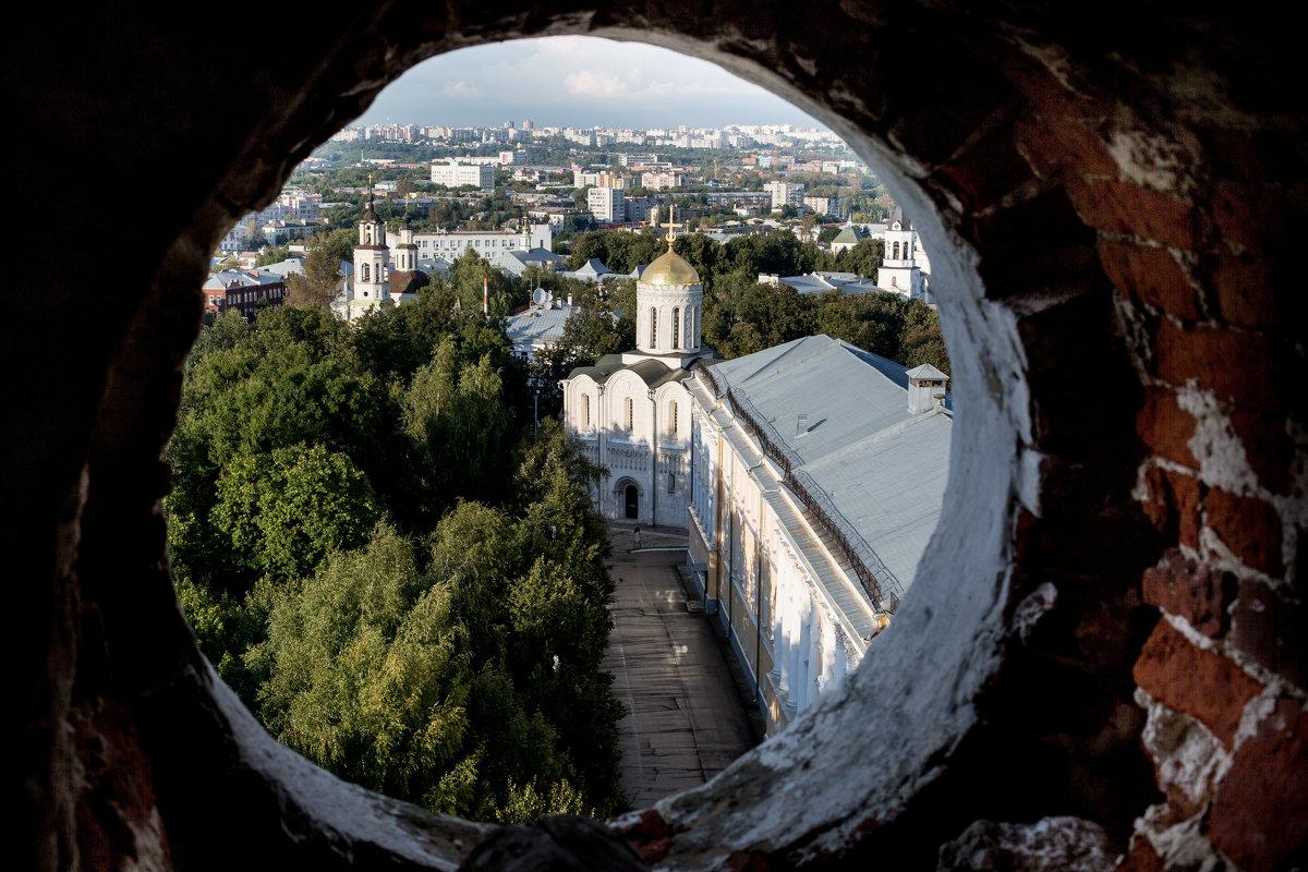 Взгляд из прошлого 2 - ИГОРЬ ЧЕРКАСОВ