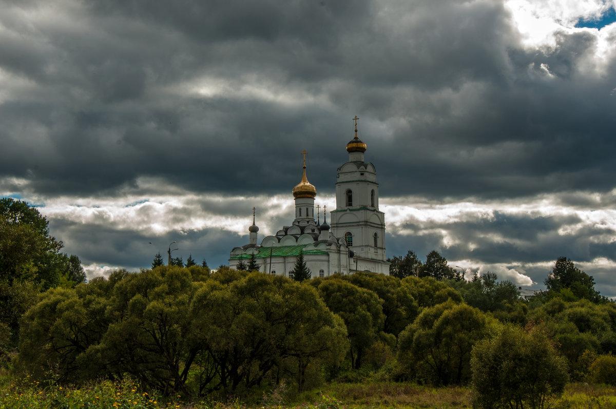 Вязьма, Троицкий собор - Alexander Petrukhin