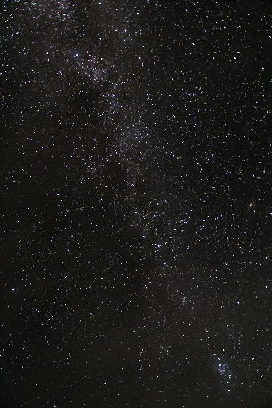 Млечный путь - Ольга Рощектаева