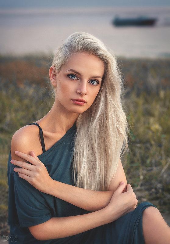 Алина - Елена Деева