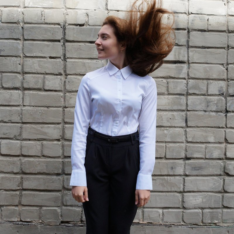 Школьный праздник и ветер - Оля Сухинина