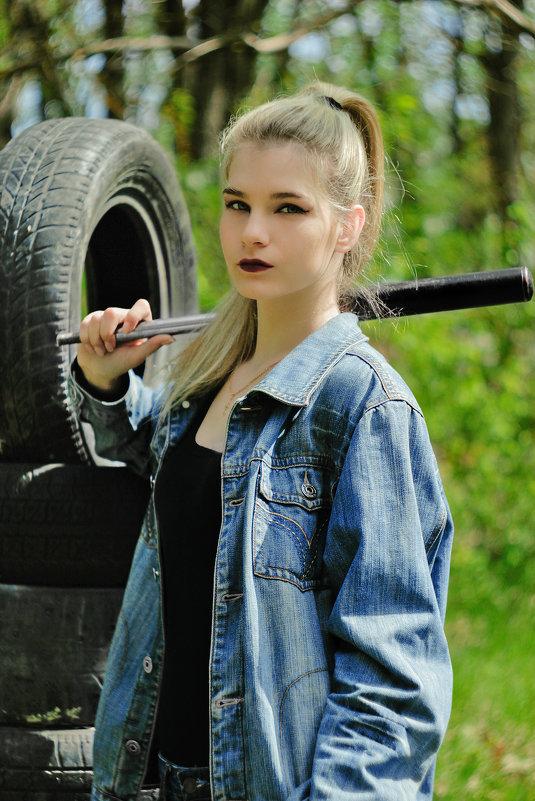 Портрет - Надежда Ясная