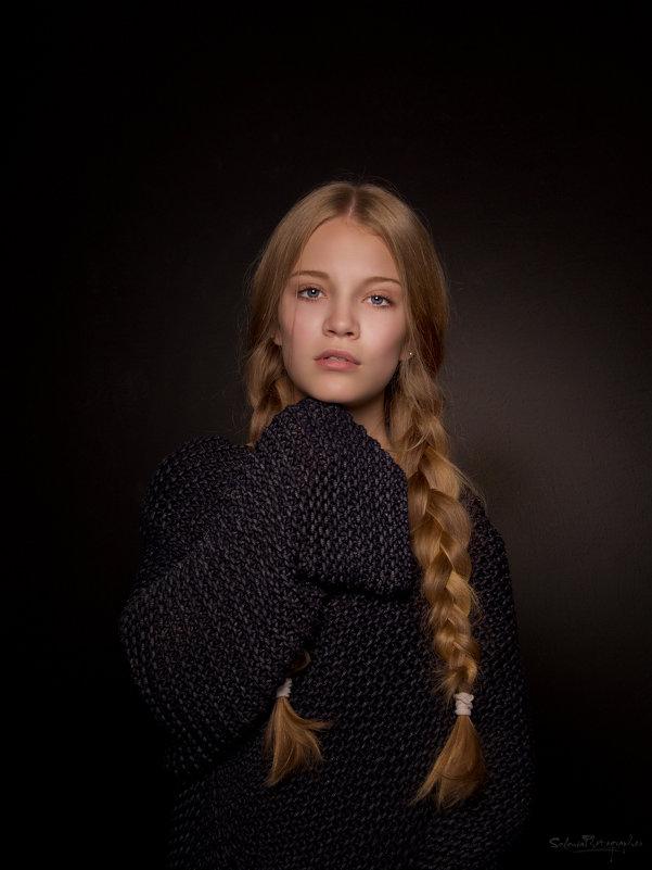 Katarina - Elena Kuznetsova