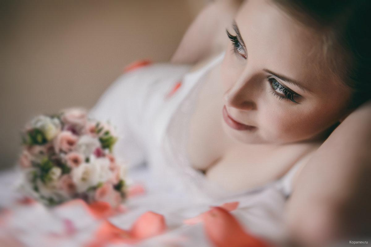 Wedding - Андрей Копанев