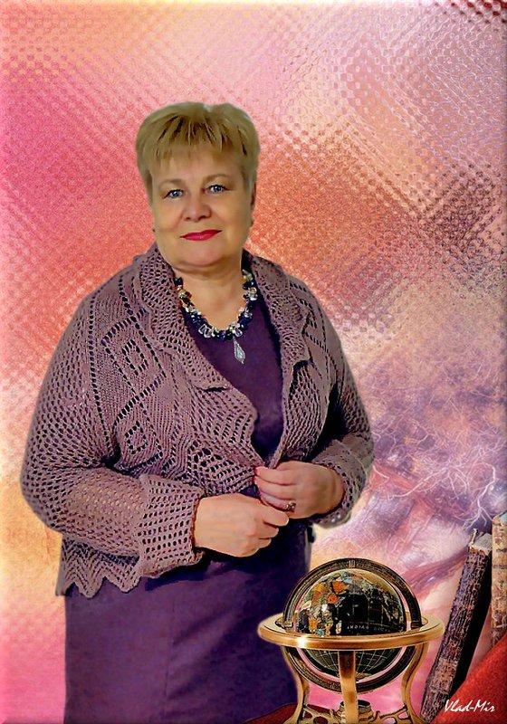 Валентина - Vlad - Mir