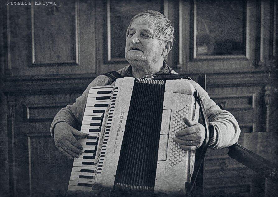 Giovanni - KALYVA NATALIA