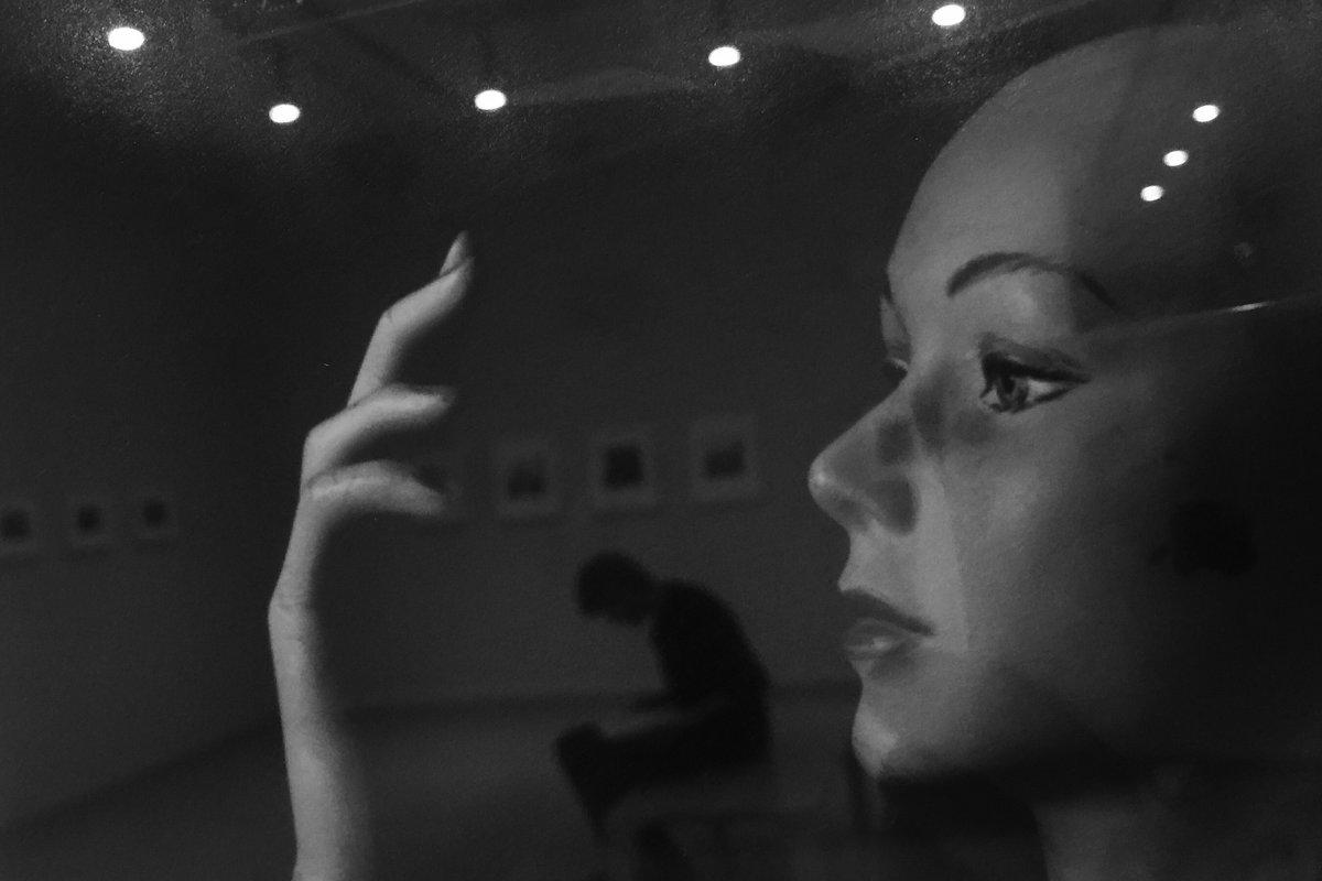 ночь в музее - Sofia Rakitskaia