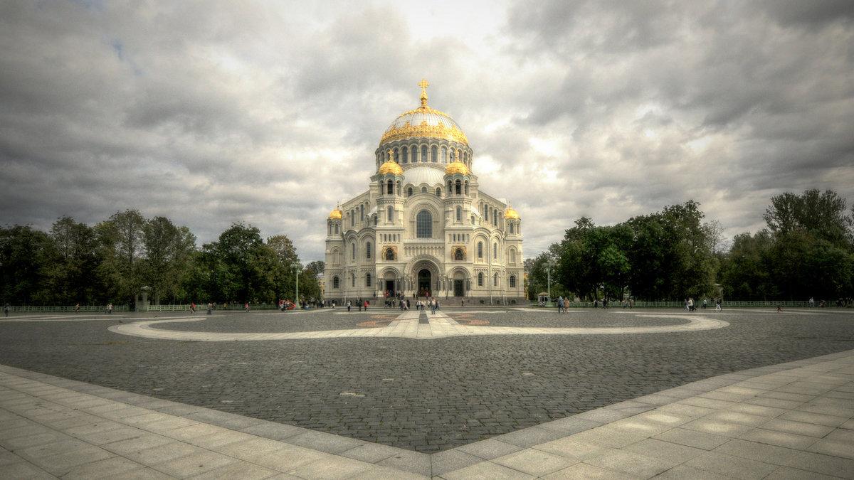Морской собор - tipchik