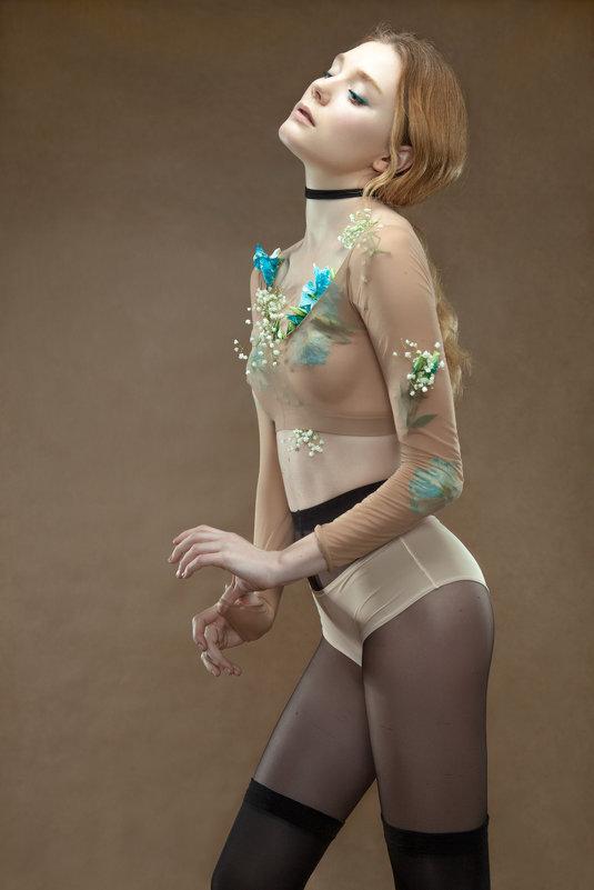Second skin - Илья Блинов