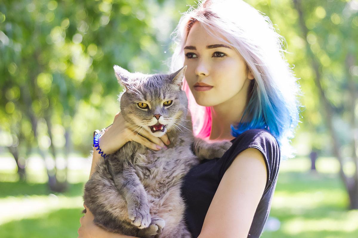 С маленьким - Дима Пискунов