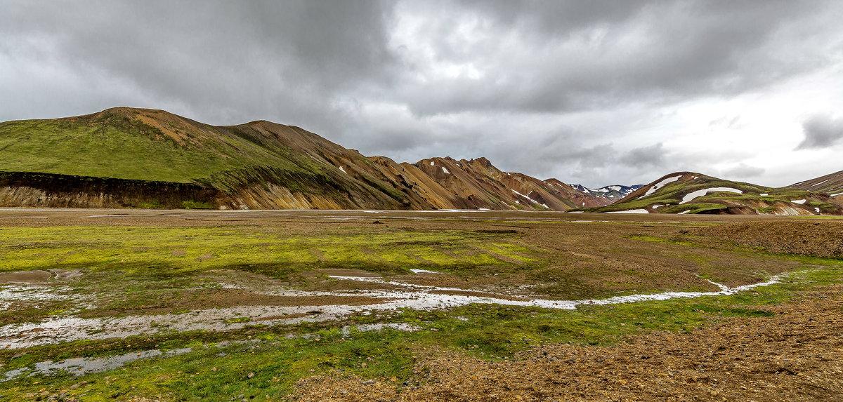Iceland 07-2016 Landmannalaugar 4 - Arturs Ancans