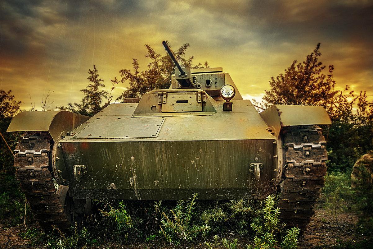 Моторы второй мировой - Виктор Седов
