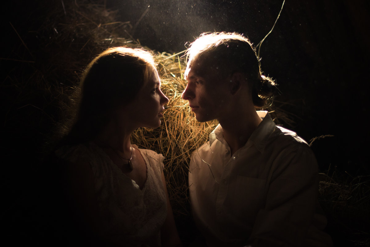Love story - Данил Прокопенко