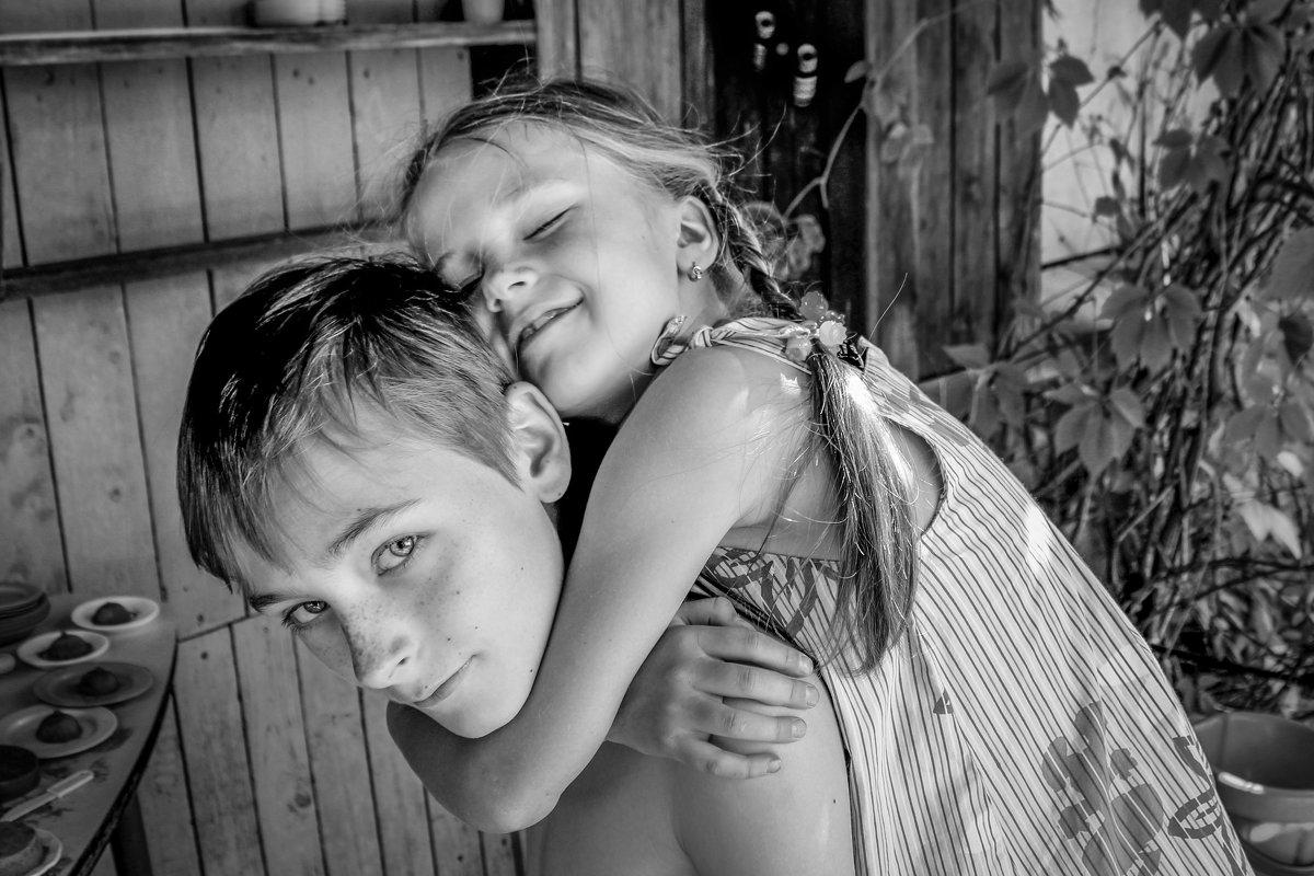 Любимый брат - Elena Ignatova