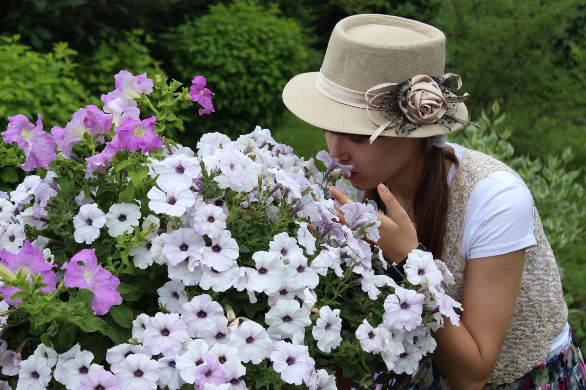 Цветочная далина - altaikey