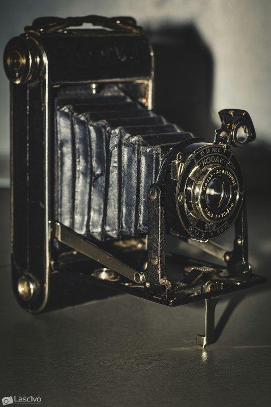 Kodak - Lasc1vo Артёмин