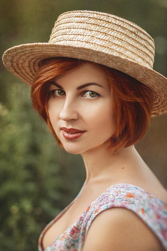 Вероника - Оксана Терентьева