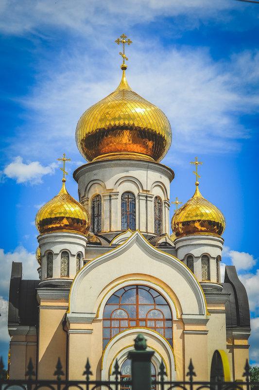 *** - Света Кошкарова