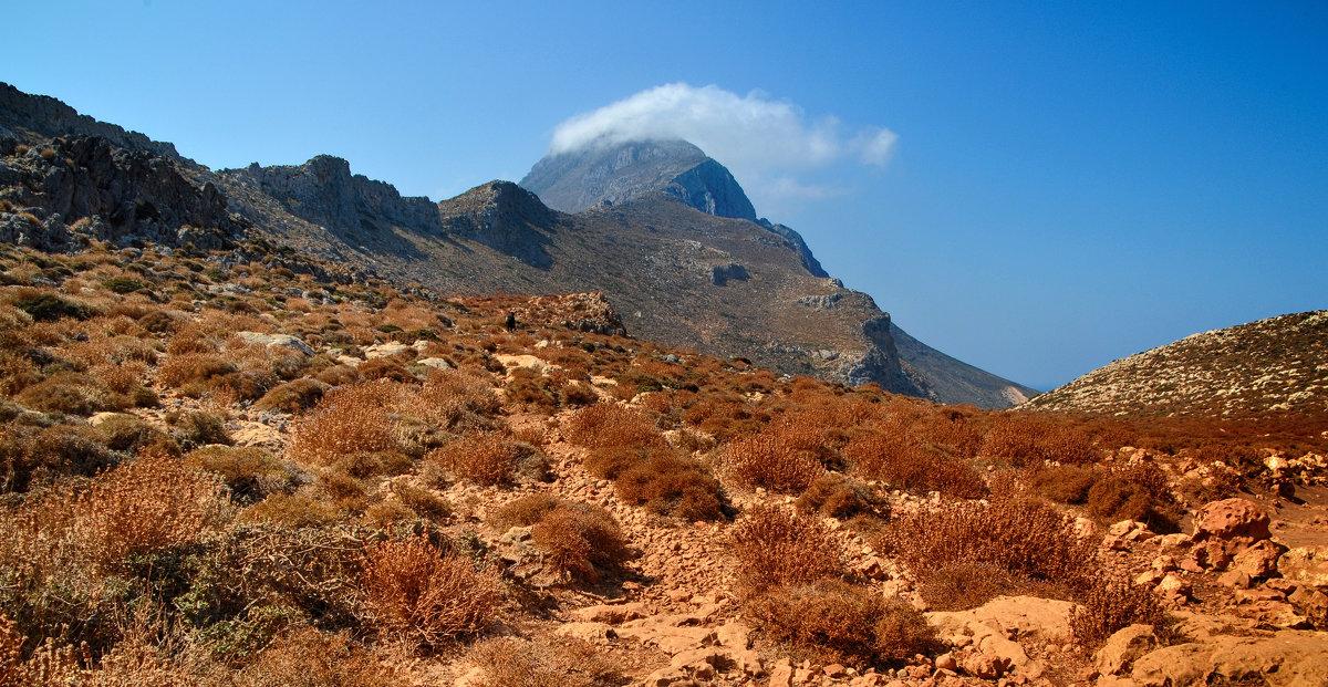 Балос, Крит - Priv Arter