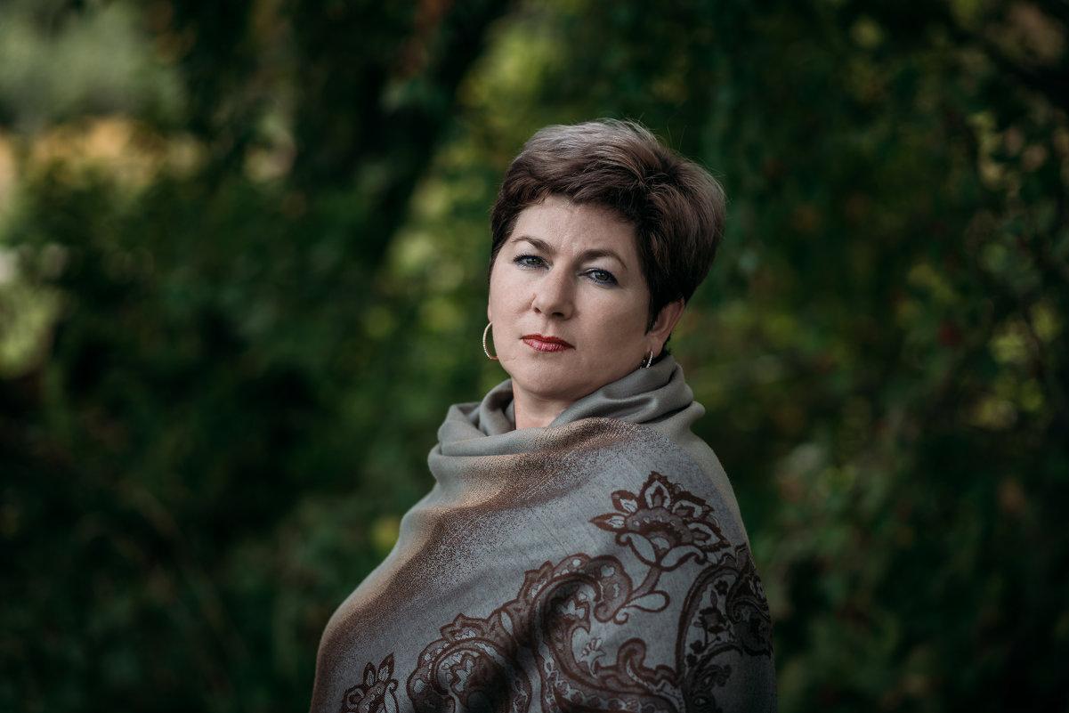 Портрет мамы - Роман Жданов