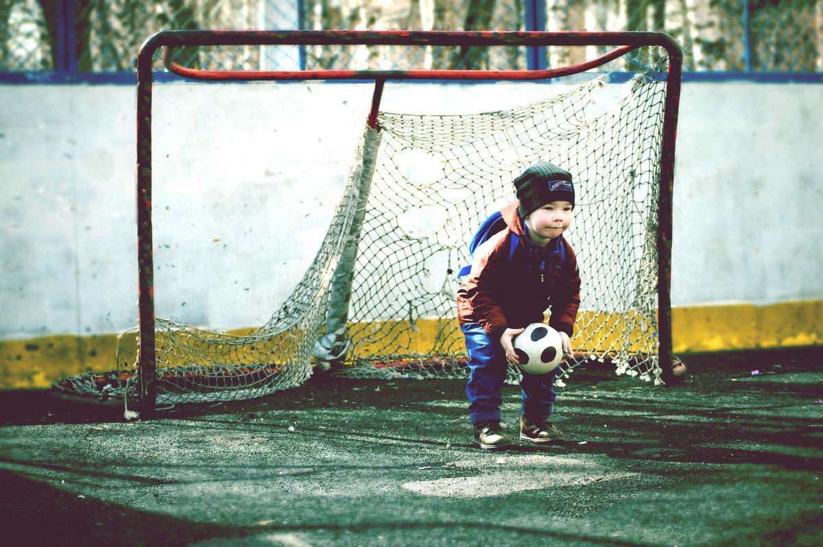 Футбол - Anna Enikeeva