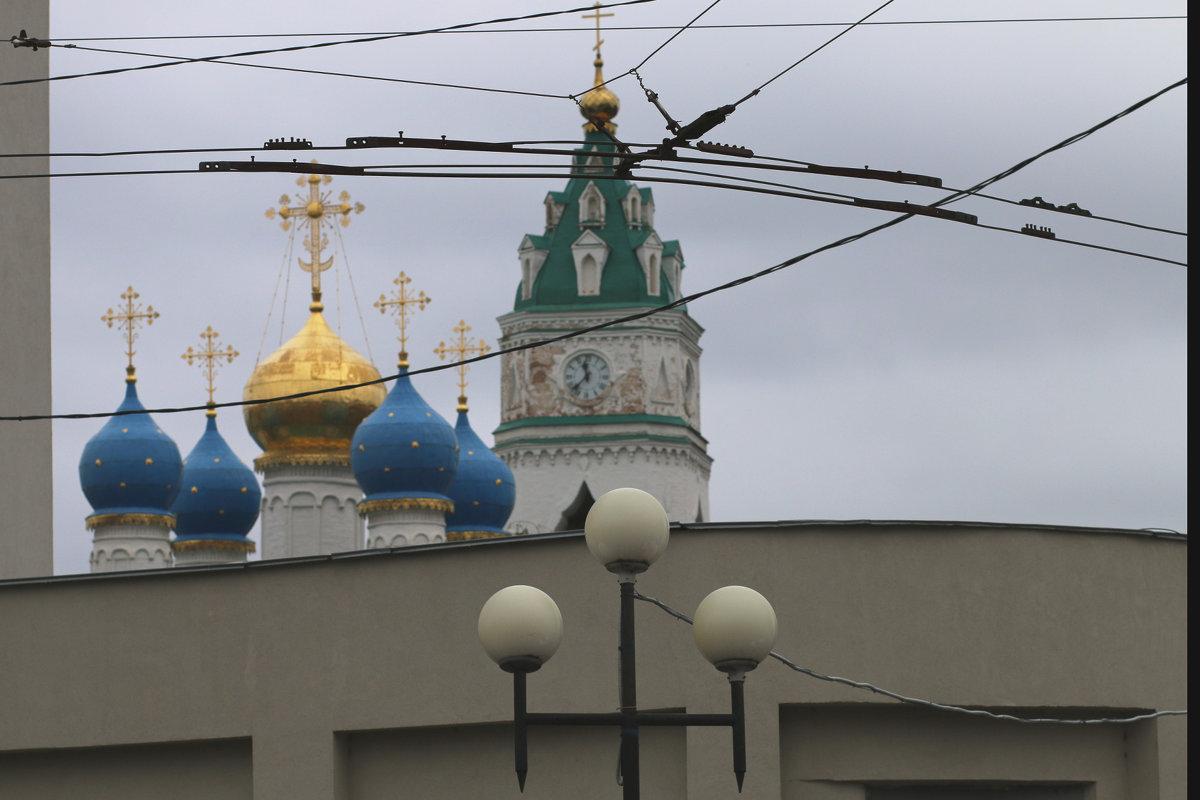 купола - Ольга