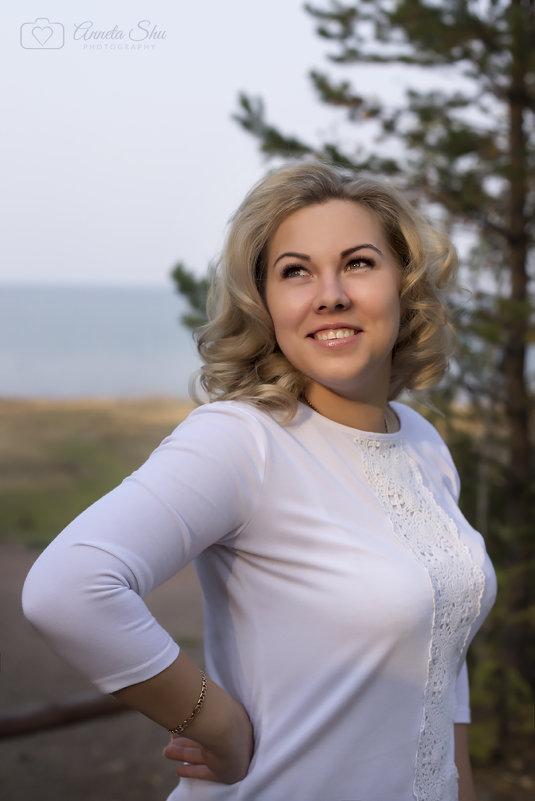 Катерина - Аннета /Анна/ Шу