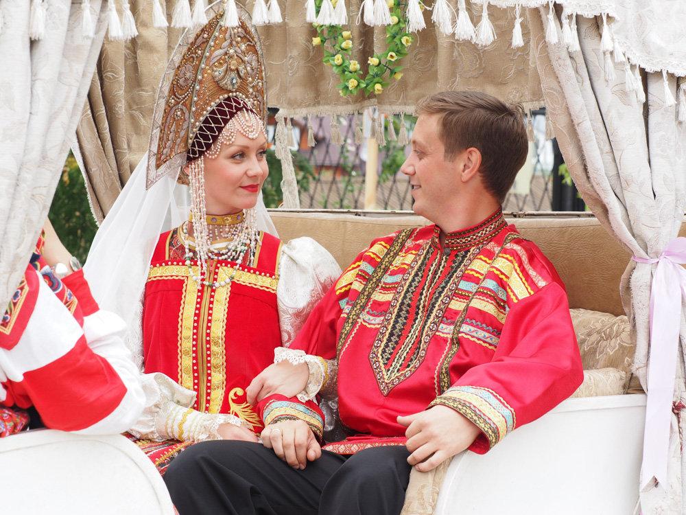 Русская свадьба - Валерий Гришин