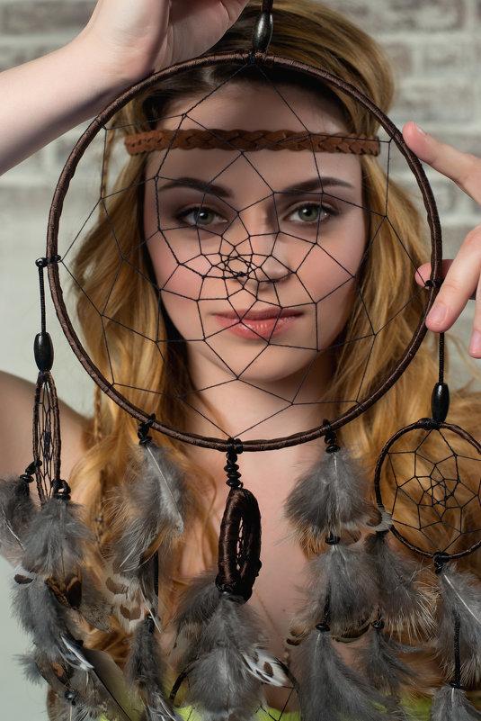 Ловец снов - Мария Хазова